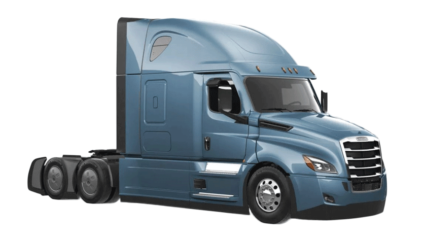 USA - ATlanta - New Cascadia Truckers Needed 2019 / 2020