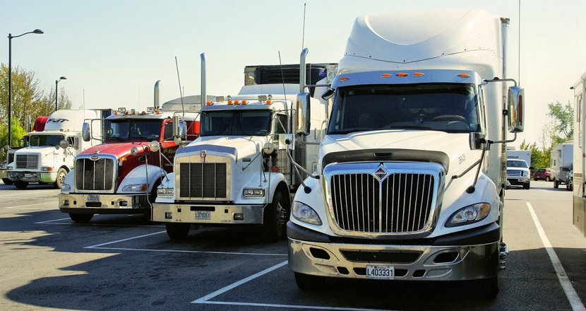 Georgia planning first-in-nation truck-only interstate lanes
